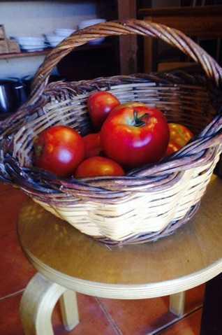 Galería de fotos de Las Águedas - Comedor