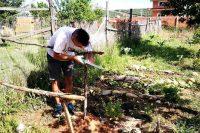 Las Águedas - Actividad - Voluntariado