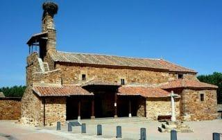Las Águedas - Murias de Rechivaldo - Astorga (León). España